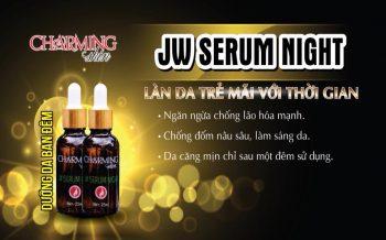 Serum dưỡng da và những công dụng tuyệt vời bạn nên biết